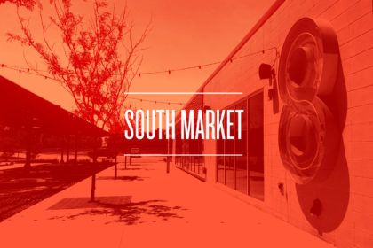 South Market Opens, Encompassing Food Trucks, Various Culinary Cultures
