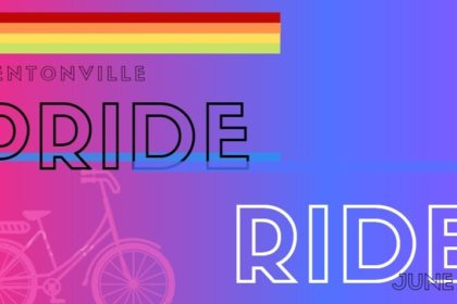 8th Street Market Pride Ride