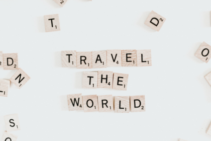 Travel the World at 8th Street Market