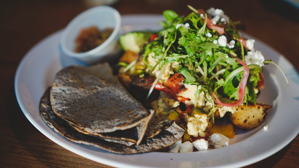 Arkansas Life Reviews Yeyo's Mexican Grill
