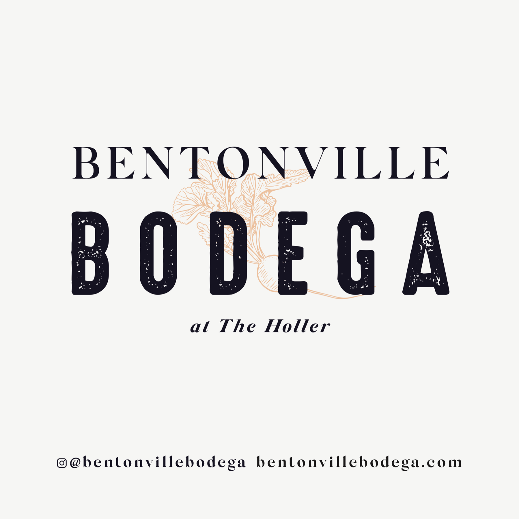 Bentonville Bodega
