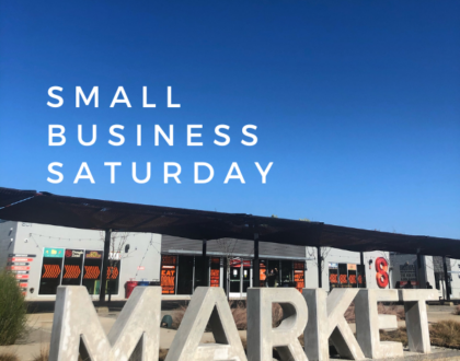 Support our Merchants This Small Business Saturday